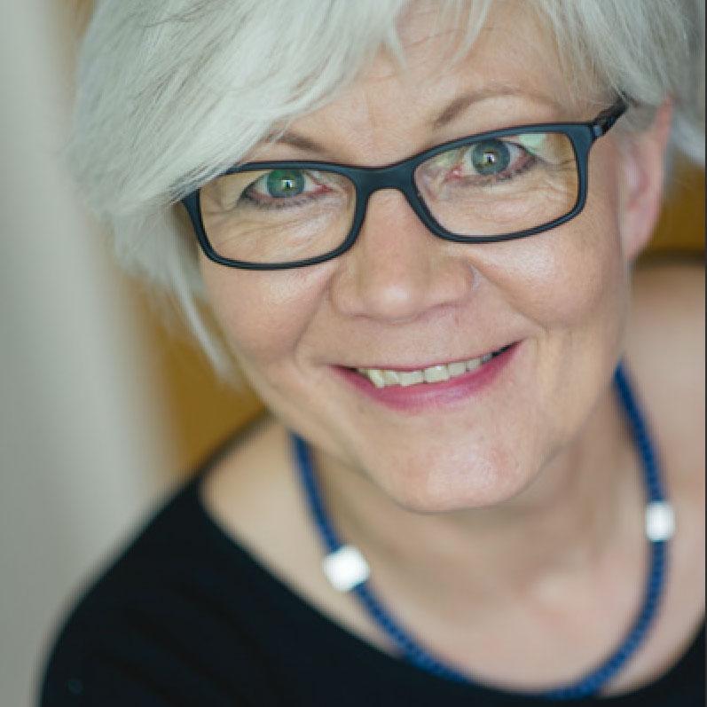 Andrea Stüber